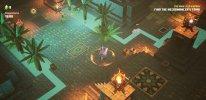13 Minutes of Minecraft Dungeons Gameplay   Gamescom 2019