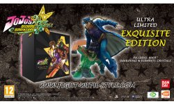 1395835137 JoJo's Bizarre Adventure All Star Battle exquisite edition
