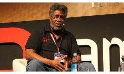 1920px Mike Pondsmith, Gamelab 2017 (Cyberpunk)