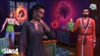 1Les Sims 4  Kit d'Objets Paranormal image (1)