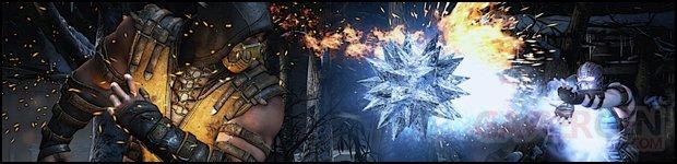 2015 Mortal Kombat X