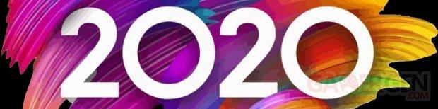 2020 Gamergen bonne annee happy new year images (1)