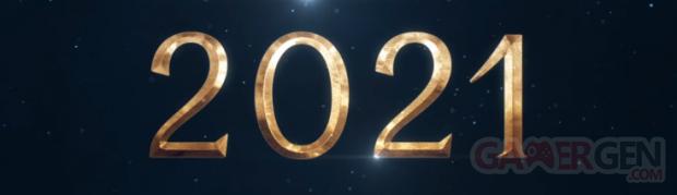 2021 logo Hogwarts Legacy