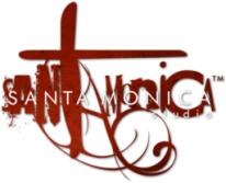 256px SCE Santa Monica Logo