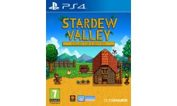 2D PS4 Stardew Valley PEGI