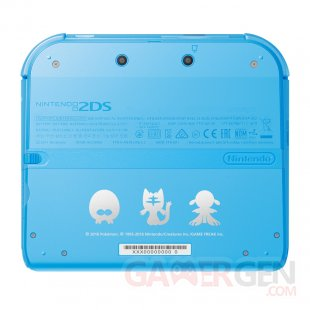2DS Collector Pokémon Lune et Soleil  images (1)