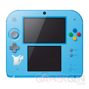2DS Collector Pokémon Lune et Soleil  images (2)