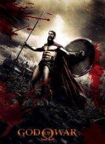300 x God of War