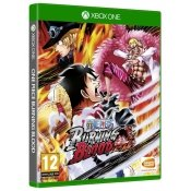 3391891988193 one piece burning blood jeu video Xbox one pas cher disponible en stock GamePod 175x175