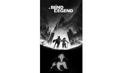A Blind Legend artwork
