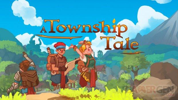 a township tale vignette