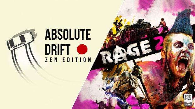 Absolute Drift RAGE 2 EGS