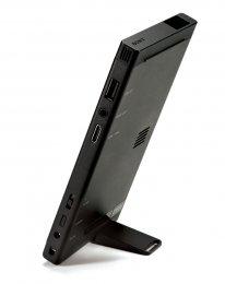 Accessoire PS4 mini projecteur portable (2)