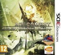 Ace Combat Assault Horizon Legacy Plus 14 01 2015 jaquette