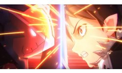 Acel World Sword Art Online Launch Trailer