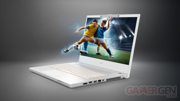Acer ConceptD 7 SpatialLabs Edition CN715 73G 06