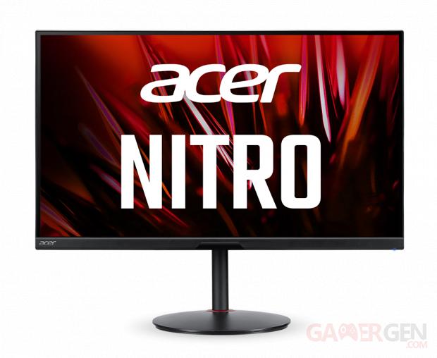 Acer Nitro XV282K KV 07 01 2021