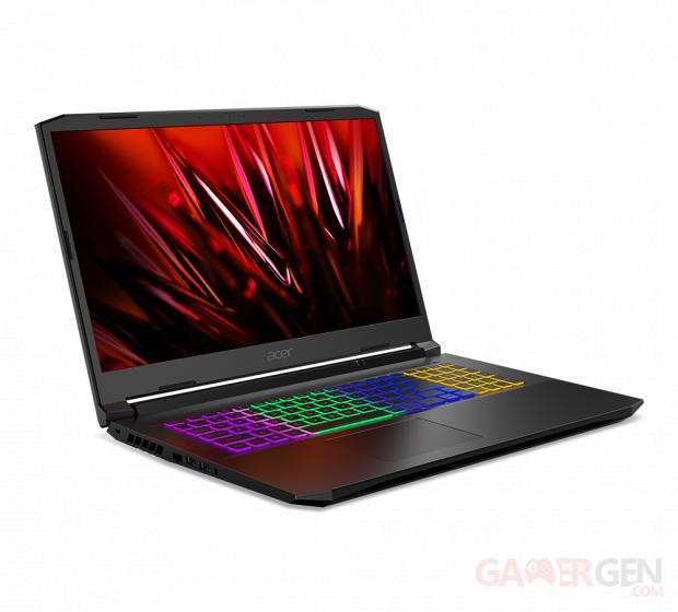Acer Nitro5 AN517 41 53 54 Standard 05