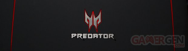 Acer Predator G9 15 pouces ordinateur portable gamer gaming test avis review GamerGen com Clint008 (Bannière)