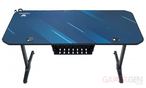 Acer PREDATOR GAMING DESK PGD110 01