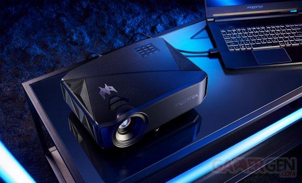 Acer PREDATOR GD711 projecteur Lifestyel 04