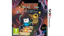 Adventure Time  Explore Le Donjon Et Pose Pas De Question