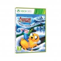 Adventure Time Le Secret du Royaume Sans Nom 20 08 2014 jaquette (3)