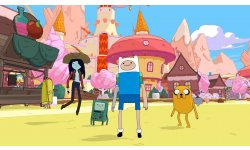 Adventure Time Les Pirates de la Terre de Ooo 02 17 07 2018