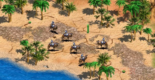 age of empires 2 hd extension 1