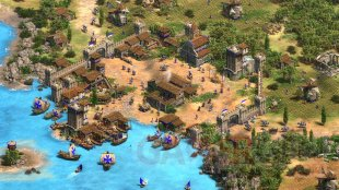Age of Empires II Definitive Edition Lords of the West screenshot 4