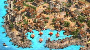 Age of Empires II Definitive Edition Lords of the West screenshot 5