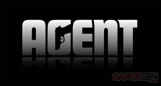Agent PS3 Logo Rockstar