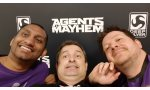 Agents of Mayhem - Interview de Ryan McCabe (responsable du design ) & Anoop Shakar (project design director)