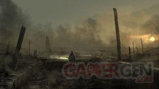 Alan Wake 2 2010 burned lodge.0.0