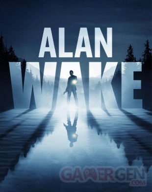 Alan Wake head