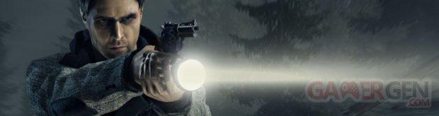 Alan Wake image 1