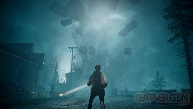 Alan Wake Remastered Images Screenshots Leak (4)