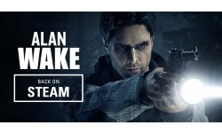 Alan Wake Steam