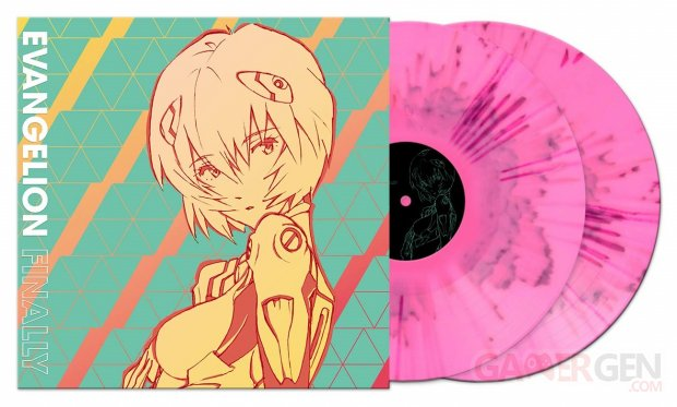 Album EVA 1