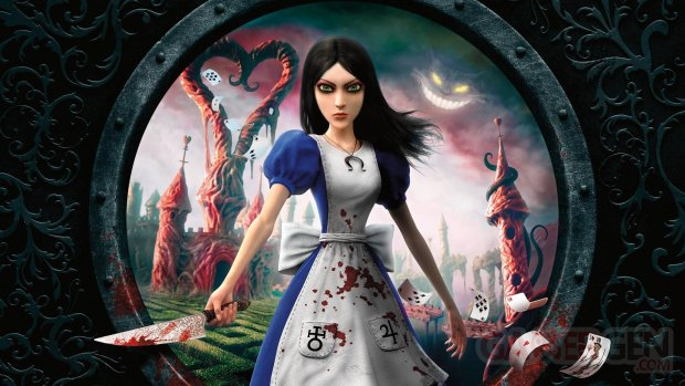 alice the madness returns hd 1080p
