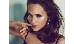 Alicia Vikander Assassin's Creed