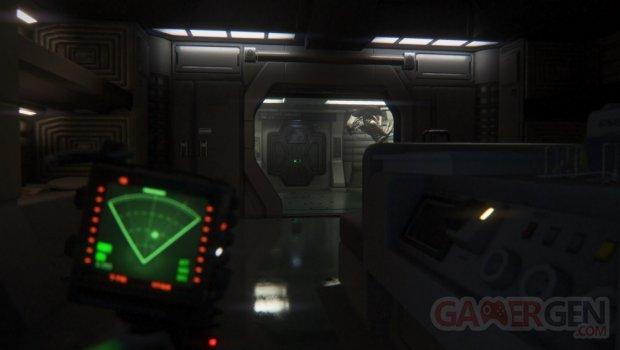 Alien Isolation  (4)