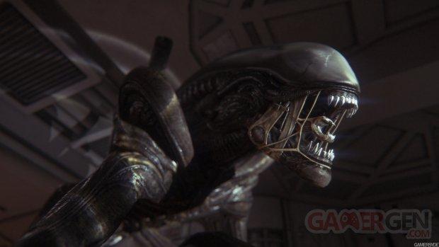 alien isolation 5