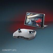 Alienware Concept UFO images PC (2)
