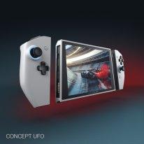 Alienware Concept UFO images PC (4)