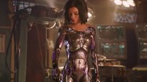 Alita Battle Angel image critique image 1