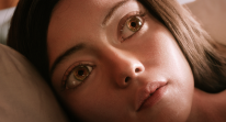 Alita Battle Angel image critique image 3