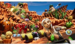 All Star Fruit Racing Annonce (1)