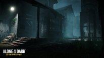 Alone in the Dark illumination captures 2
