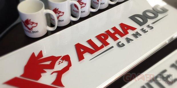 Alpha Dog Games logo